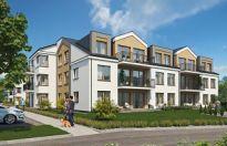 WIELUŃ - nowe mieszkania na sprzedaż na Osiedlu Uroczym