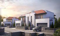 EŁK – mieszkania willowe na sprzedaż, Osiedle Villa Prestige Park