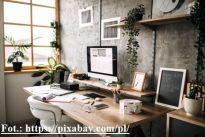 Home office – jak zrobić to dobrze?