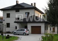 Rezydencja w Piasecznie pod Warszawą na sprzedaż