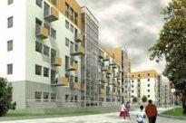 Teren mieszkaniowy w centrum Gliwic w ofercie WGN, cena 8 mln PLN