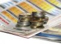Deficyt budżetowy na poziomie 21,122 mld zł