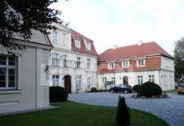 Obiekt pałacowo-hotelowy wystawiony na sprzedaż