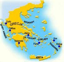 Tragedia grecka - dług publiczny 170,6 proc. PKB