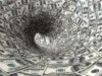 Luka podatkowa w polskim budżecie