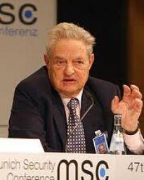 George Soros o wejściu Polski do eurozony