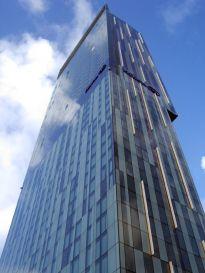 Piętnasty Hilton w Polsce