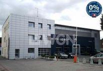 Obiekt handlowo-usługowy w centrum Słupska w ofercie WGN
