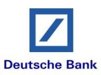 Pralnia brudnych pieniędzy w Deutsche Bank ?