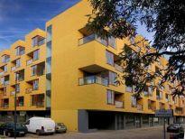 WGN jako strategiczny agent inwestora z Irlandii sprzedał ostatnie apartamenty