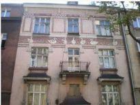 WGN sprzedaje unikatową kamienicę w centrum Krakowa za cenę 4,5 mln. zł