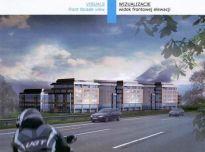 WGN sprzedaje teren inwestycyjny w Warszawie za 32 mln PLN.
