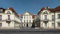 WGN pozyskał do wynajmu prestiżowy obiekt biurowy w Warszawie.