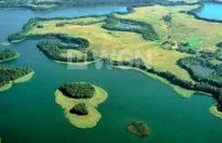 Teren inwestycyjny z 2,5 km linią brzegową, 37,5 mln PLN