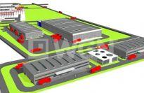 Teren inwestycyjny w Parku Przemysłowym cena 13 mln PLN