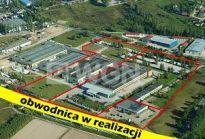 Nieruchomość w Ciechanowie w cenie 10,025 mln PLN