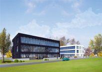 Wystawiono atrakcyjny teren we Wrocławiu pod budowę biurowców