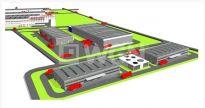WGN pozyskał do sprzedaży terenu 20 ha w Parku Przemysłowym Źródła-Błonie