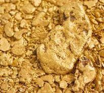 I co z tym złotem?