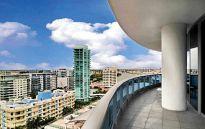 Wystawiono na sprzedaż apartament o pow. 430 m2 w Miami Beach za 4 000 000 USD