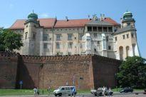 WGN sprzedaje kamienicę w ścisłym centrum Krakowa.