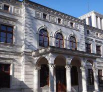 WGN pozyskał do sprzedaży pałac pod Toruniem w cenie 5,9 mln zł