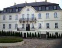 WGN pozyskał do sprzedaży pałac neobarokowy w okolicach Koszalina, za 2,9 miliona PLN
