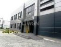 WGN przyjął do sprzedaży w Jankach halę magazynową za 12 mln PLN