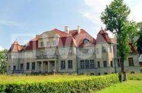 Pałac na Mazurach za 55 mln PLN