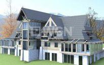 Inwestycja hotelowa wystawiona na sprzedaż, 5mln PLN