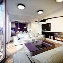 Ile kosztuje zamieszkanie w luksusie