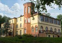 WGN wyłącznym agentem sprzedaży pałacu w Wąsoszu