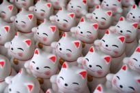 Bank Japonii podniósł cel inflacyjny