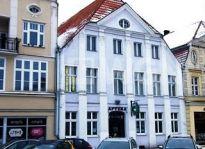 XVIII wieczna kamienica w Słupsku do sprzedaży
