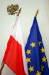 Polska dostała 926,4 mln euro z UE