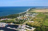 Działka inwestycyjna w Darłówku za 2 mln PLN