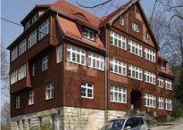 Obiekt turystyczno-rehabilitacyjny w Dusznikach Zdroju