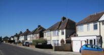 Unijne domy i mieszkania coraz tańsze