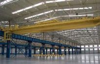 Obiekt biurowo- magazynowo- produkcyjny w cenie 23,1 mln PLN w Radomsku