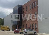 Komercjalizacja obiektu magazynowo-produkcyjnego w Sosnowcu