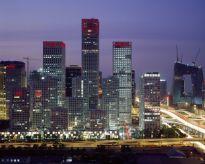 Chiny powiększają swoje miasta