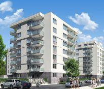 Niższe ceny nowych mieszkań w Warszawie