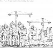 Inżynierowie nie będą jednak projektować budynków?