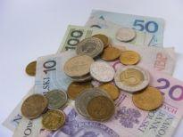 Płaca minimalna wzrośnie o 70 zł