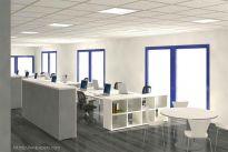 Jak stworzyć biuro przyjazne pracy zespołowej