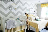 Jak urządzić dotychczasowe mieszkanie, gdy pojawi się dziecko