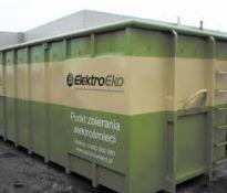Przetwarzanie elektrośmieci na papierze