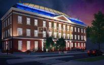 WGN sprzedaje budynek biurowy w Lesznie za 2,78 mln PLN