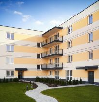 Mieszkania deweloperskie na warszawskim rynku