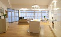 Ekskluzywny apartament z tarasem i widokiem na morze w Mielnie w cenie 2,2 mln PLN